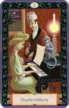 Tarot, Mystic, Baseball Cards, Painting, Marriage, Cards, Paintings, Draw, Drawings