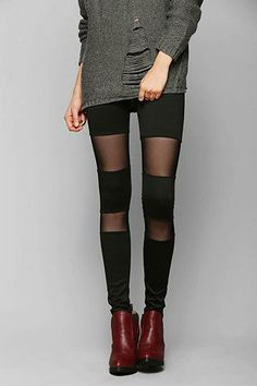12 leggings that give you a leg up