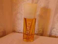 Nuance Cologne Full Size 4 Fluid Ounce Not In Original Box No Tag #Coty