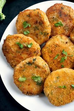 23 Protein Packed Snacks For Meal Prep - Meal Prep on Fleek™ Veggie Recipes, Baby Food Recipes, Indian Food Recipes, Vegetarian Recipes, Snack Recipes, Cooking Recipes, Healthy Recipes, Broccoli Patties, Potato Patties