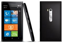 UK release of the Nokia Lumia 900 delayed due to high US demand