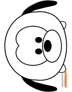 tsum-tsum-pluto.gif (720×920)