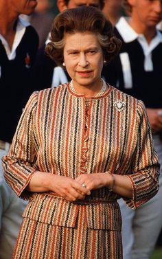 The Queen 1981