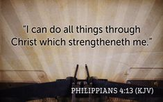 20 Inspiring KJV (King James Version) Bible Verses About Strength