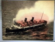 September 8, 2009 marks the 75th Anniversary of the luxury liner Morro Castle disaster.