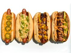 8 Great Hot Dog Topping Ideas