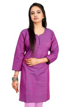 Sudharaj Ethnic Pure Cotton Regular Wear Kurti Bce2010 - Buy Online at best  prices on Shimply.com c6a403eb1