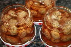 dulceata de nuci verzi My Recipes, Cooking Recipes, Favorite Recipes, Jacque Pepin, Romanian Food, Jam Jar, I Foods, Food And Drink, Sweets
