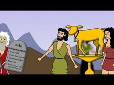 Atheist Comedy - God's Moral Framework... - VIDEO - http://holesinthefoam.us/atheist-comedy-gods-moral-framework/