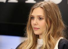 Elizabeth Olsen será a Feiticeira Escarlate do novo filme dos Vingadores http://glo.bo/GB6yjb