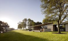 San Joaquin Valley Residence / Aidlin Darling Design, nominated to Building of the Year 2015