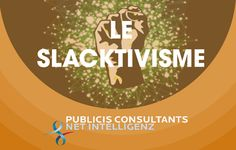 Le slacktivisme, cliquez ici pour sauver le monde #slacktivisme #réseauxSociaux #socialMedia