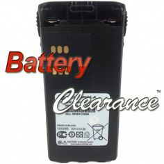Motorola HNN9009AR Original Battery 1900mAh NiMh, HNN9009AR Battery. Best prices guaranteed and quick shipping on the Motorola HNN9009AR Battery FIts the HT750 HT1250 PR860 Battery . Bulk pricing available.