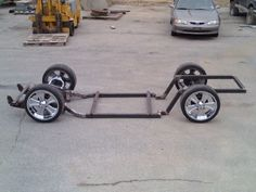 Mini Trucks, Hot Rod Trucks, Soap Box Cars, 87 Chevy Truck, Rat Rod Pickup, Chevy Models, Diy Go Kart, Car Mods, Air Ride