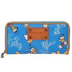Donald Duck Wallet