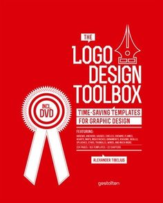 With this toolbox of practical logo templates à la Neubau Welt, Alexander Tibelius provides designers with useful groundwork for implementing their own ideas. All designers are familiar with this problem: one element is still missing and a deadline is fast approaching. They can imagine the suitable component, but since it isn''t at hand, it first has to be created in a time-consuming process. What could help simplify and shorten typical design processes? Which tools would one always like to…