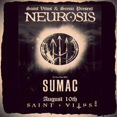 Neurosis | Sumac: Entire Live Concert in Brooklyn | http://metalinvader.net/neurosis-sumac-entire-live-concert-in-brooklyn/