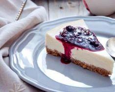 Cheesecake américain crémeux sans gras : http://www.fourchette-et-bikini.fr/recettes/recettes-minceur/cheesecake-americain-cremeux-sans-gras.html