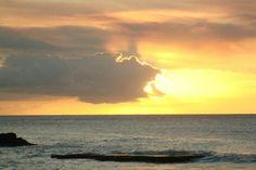 North shore sun