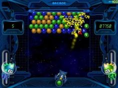 Space Bubbles - Be the hero and guide the dragons home! Blast the space bubbles into oblivion! Bmx Games, Sports Games, Inside Games, Hidden Object Games, Bubble Games, Bubble Shooter, Different Games, Latest Games, Games For Girls