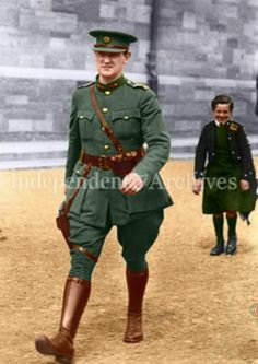 Commonwealth, First Color Photograph, Ireland 1916, Irish Movies, Irish Independence, Irish Republican Army, Irish Language, Erin Go Bragh, Michael Collins
