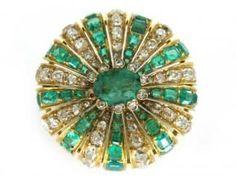 Colombian  Jewelry