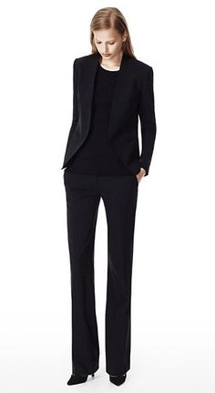 awesome Women's Work Wear | Fashion for the Office | Women's Suits and Separates...