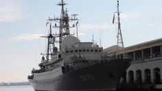 Russia sends spy ship near US coast, deploys banned missiles at home - http://conservativeread.com/russia-sends-spy-ship-near-us-coast-deploys-banned-missiles-at-home/