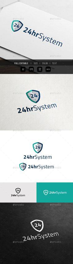 Secret Data Box - Cube Security System Logo: Abstract Logo Design Template created by Circle Logo Design, Circle Logos, Logo Design Template, Logo Templates, Graphic Design, Web Design Minimalista, Login Web, Gem Logo, Jewel Logo