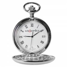 [POCKET WATCH]Salute Kate
