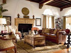 Furniture Living Thomasville 4