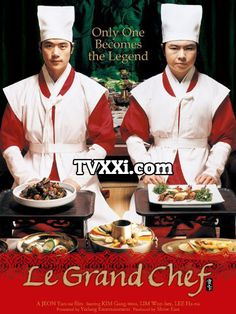 Watch Le Grand Chef (Movie) online English subtitle full episodes for Free. Movies 2019, Drama Movies, Hd Movies, Movies To Watch, No Reservations Movie, Big Stone Gap, Cooking Movies, Film Le, Film Movie