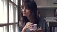 Five Step Workout with Caroline de Maigret.  All of the same criteria as its American counterparts, but with a few minor adjustments.