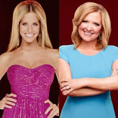 Dina Manzo Slams Her Sister Caroline Manzo For Talking About Their Relationship On WWHL!