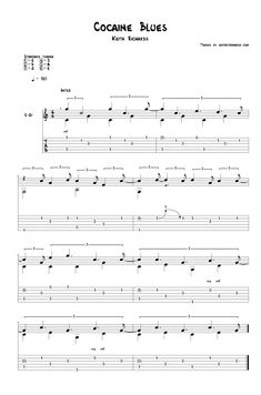 fingerpicking blues guitar solos pdf
