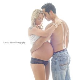 Vancouver Maternity- Couples Maternity Photography -Pure & Sweet Photography
