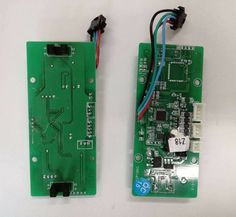 21 Gyroscope Board Circuit For 65 Hoverboard Replacement Parts Balance Scooter Repair