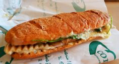 #Bocadillos are not just some #sandwiches, they are something you can resist when in #Barcelona