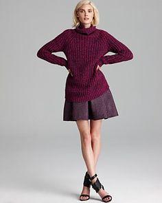 Tibi Sweater & Dress | Bloomingdale's