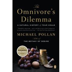 more entertaining than it sounds, more engaging than you'd think at first, and more enlightening than most other books on the subject of food.
