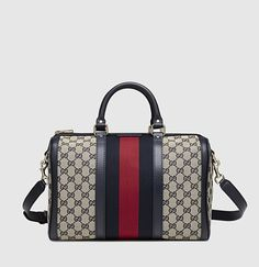 Gucci-Boston bag. Prettier than the LVSpeedy!! Maybe Christmas present ;)