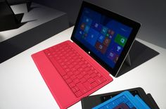 Microsoft Surface Windows Rt, Tablet Reviews, Surface 2, Hammacher Schlemmer, Usb Hub, Digital Trends, Microsoft Surface, Animal Quotes, Tech Gadgets