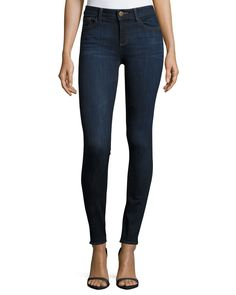 Florence Insta-Sculpt Skinny Cropped Jeans, Pulse