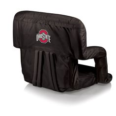 Ohio State Buckeyes Ventura Recreational Stadium Seat