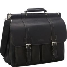 Kenneth Cole New York Kenneth Cole Reaction Mind Your Own Business - Colombian Leather Dowel Rod Laptop Case Minding Your Own Business, Computer Bags, Sales And Marketing, Laptop Backpack, Luggage Bags, 5 D, Messenger Bag, Satchel, Briefcases
