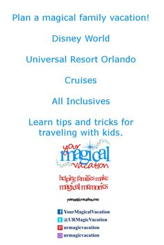 Helping Families Make Magical Memories Disney World Vacation, Disney Cruise Line, Disney World Resorts, Disney Vacations, Disney Trips, Vacation Destinations, Vacation Ideas, Disney Fun Facts, Funny Disney