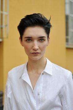 Janice Alida, Milan Fashion Week