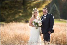 Copake Country Club Wedding