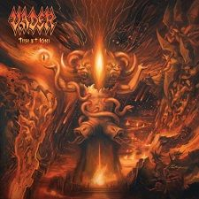 Vader - Tibi Et Ignis heavymetalbands.info