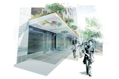 Future Green : Portfolio : 345 MEATPACKING